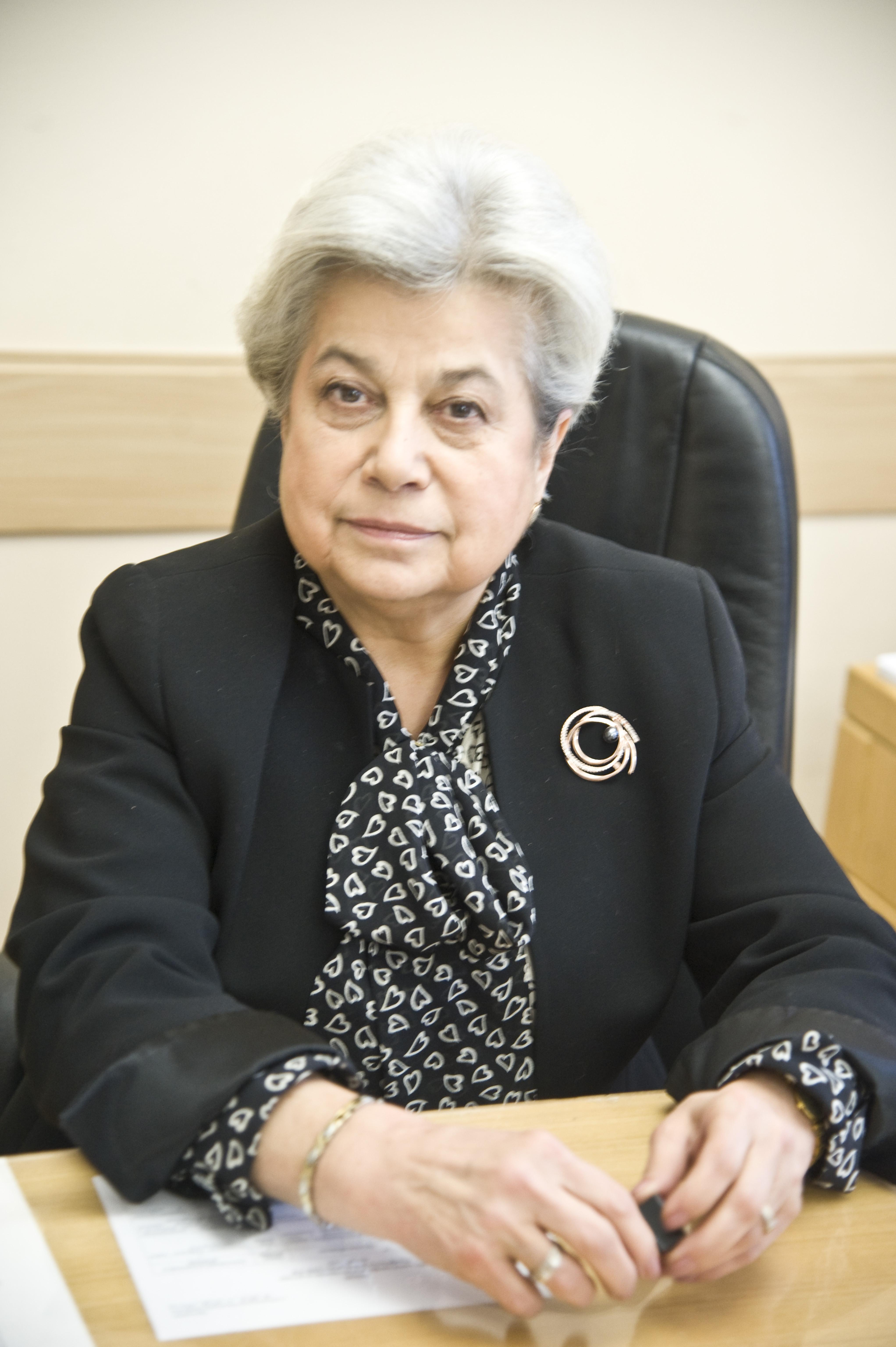 Н.Агапова